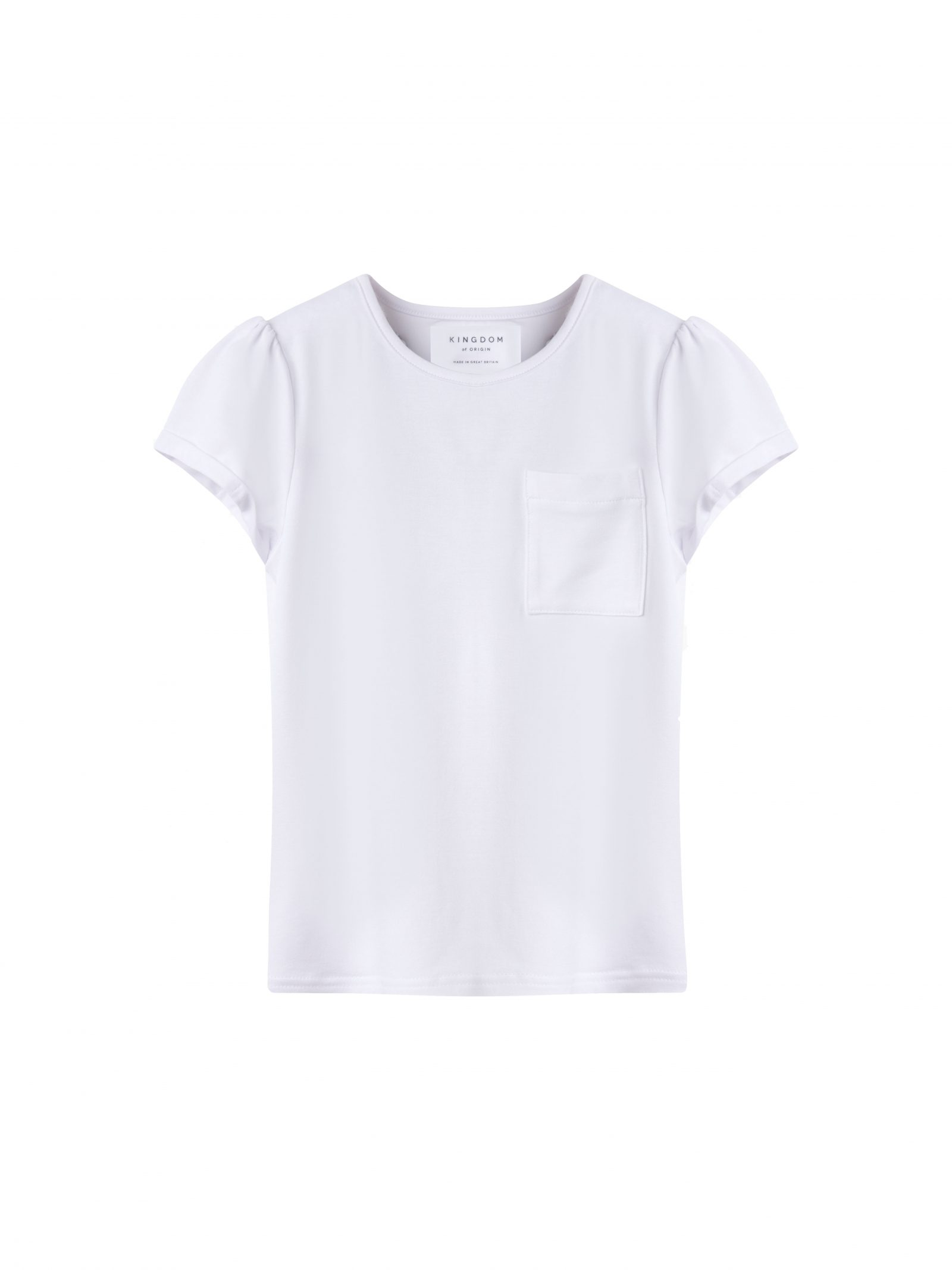 Kate T-shirt - White