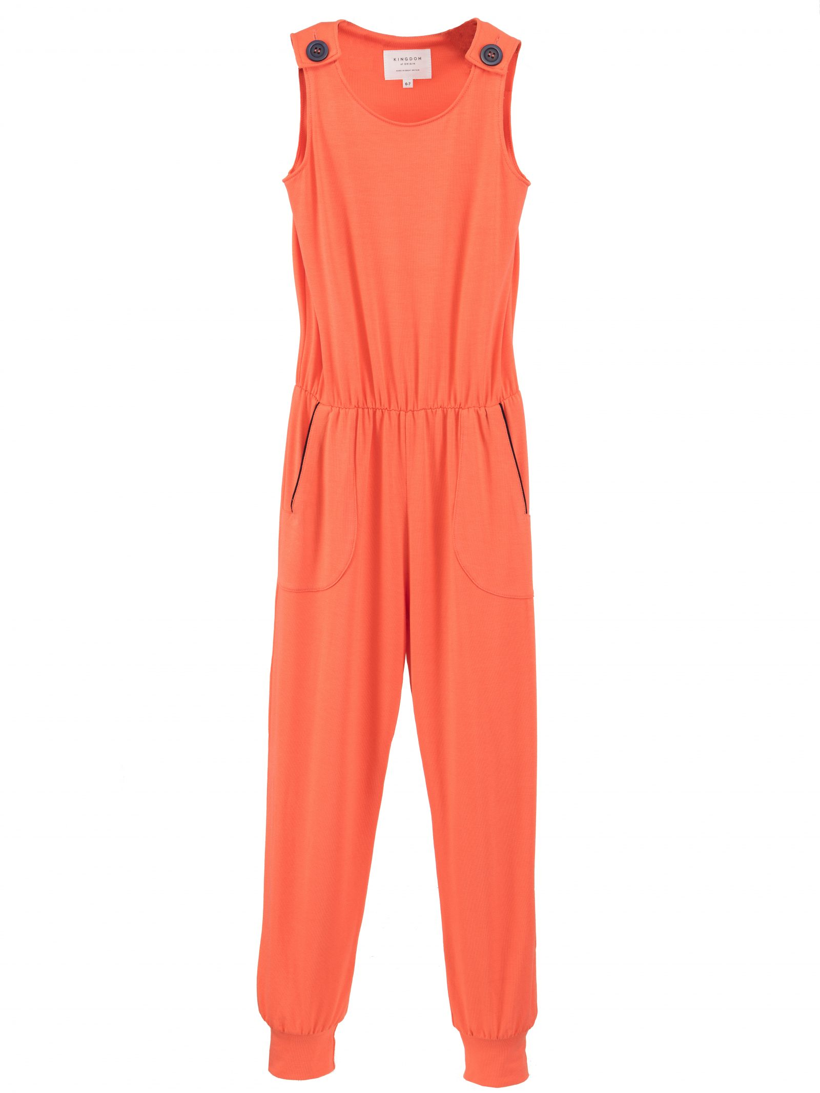 Poppy Jumpsuit