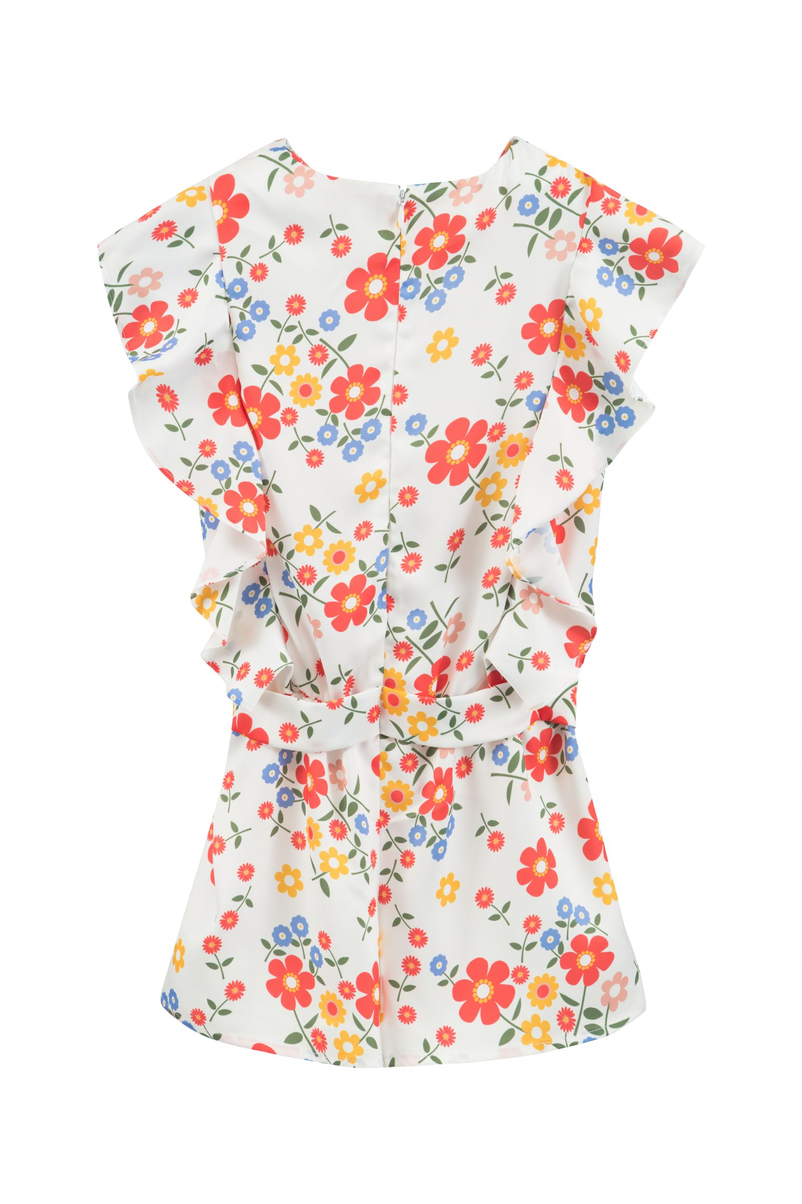 Meadowsweet Playsuit